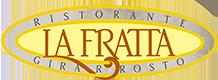 Logo Ristorante La Fratta